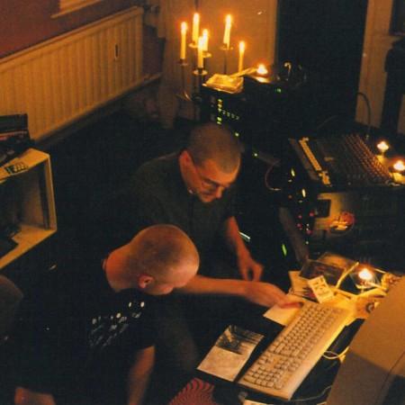 Alltag im Nachtschichtstudio