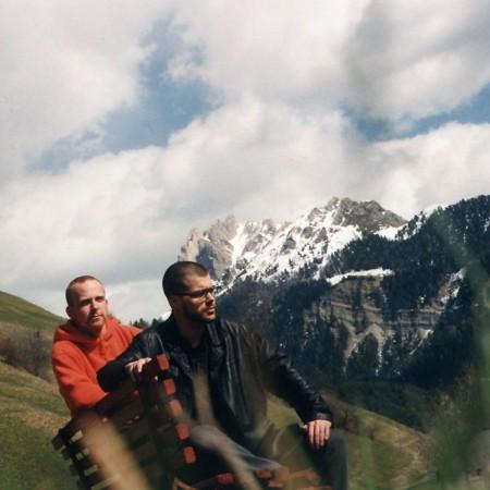 Ja und NUS am Rande der Dolomiten