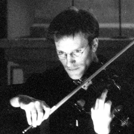 Gustav Mahler an der Violine