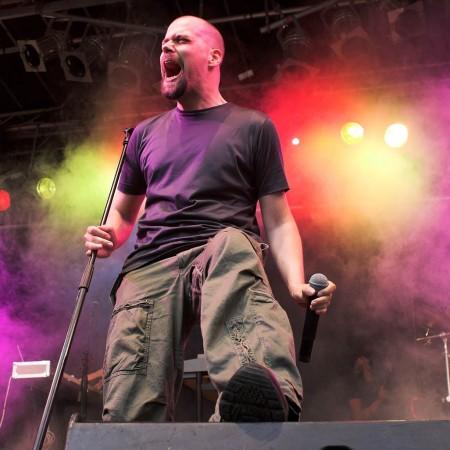 RIG rockt das Castle Rock Festival