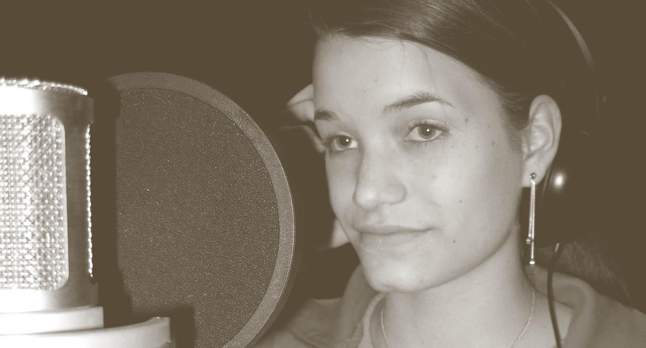 Tamara singt Kleine Ängste